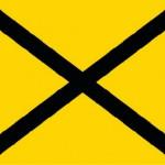 Flag-gul-sortkryds-enomgangtilbage-01
