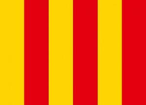 Flag-rød-gul-friktion-glat-01